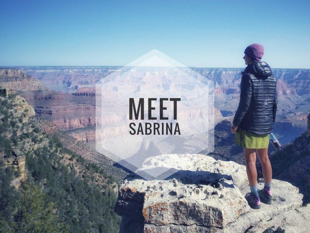 meet sabrina